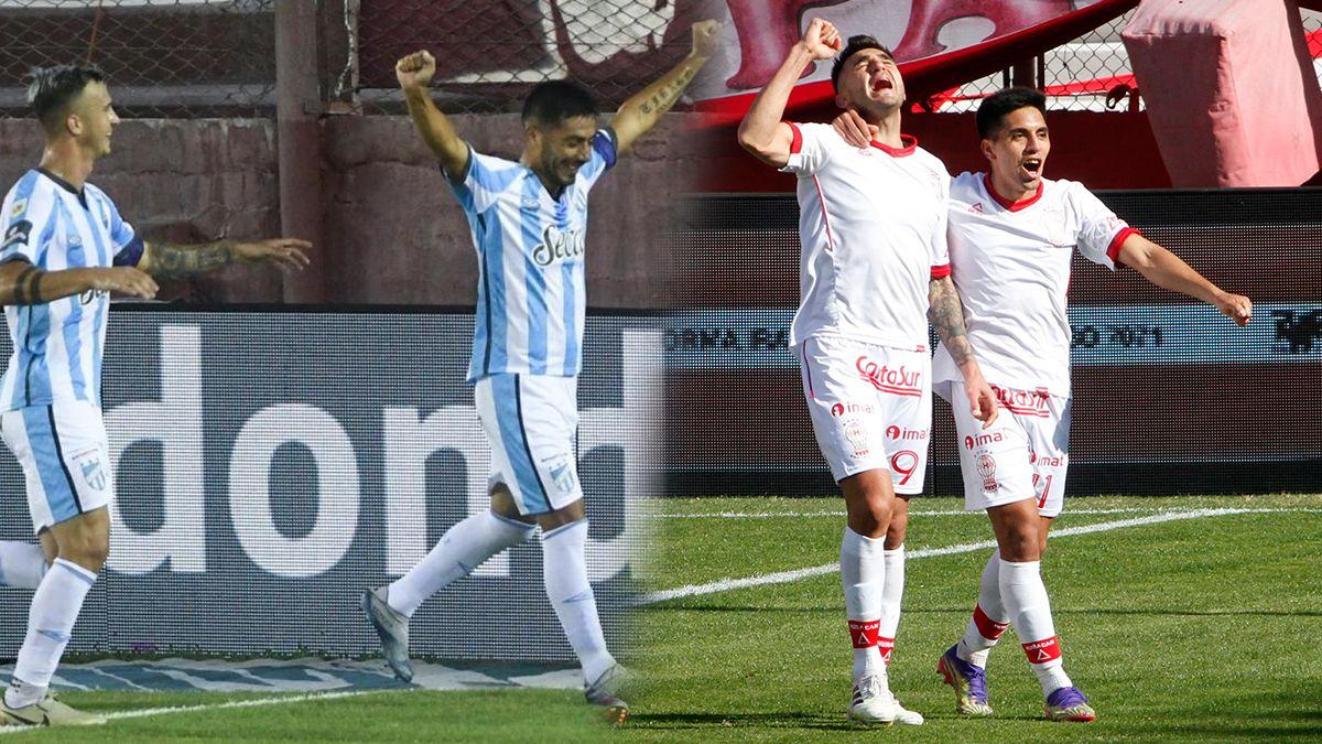 Atlético Tucumán recibe a Huracán por la segunda fecha del Torneo de la Liga Profesional. El partido comenzará a las 19 y será dirigido por Diego Abal.