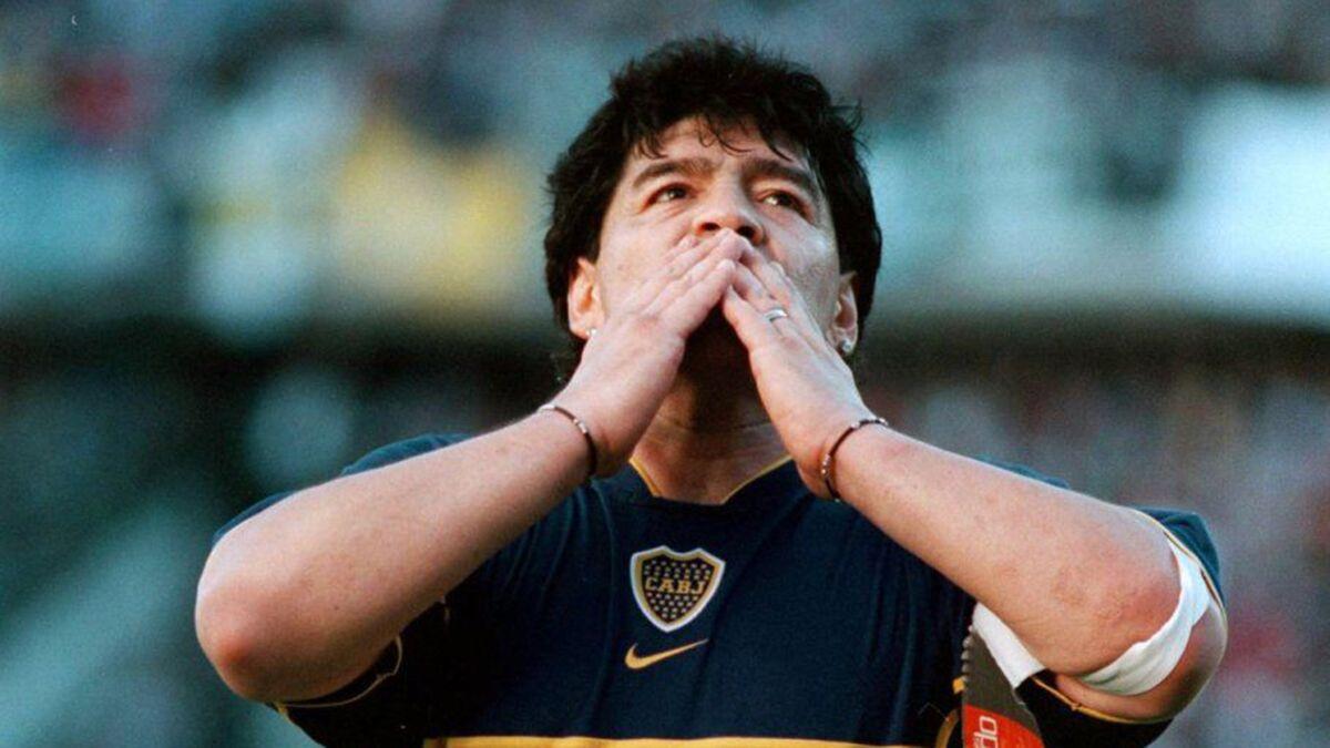 El diez argentino falleció este miércoles al mediodía pero su legado será inolvidable.