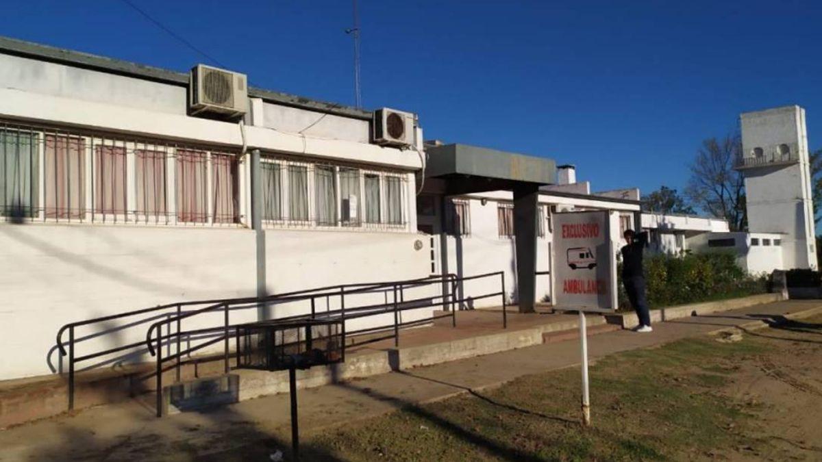 El hospital de Helvecia también será remodelado.