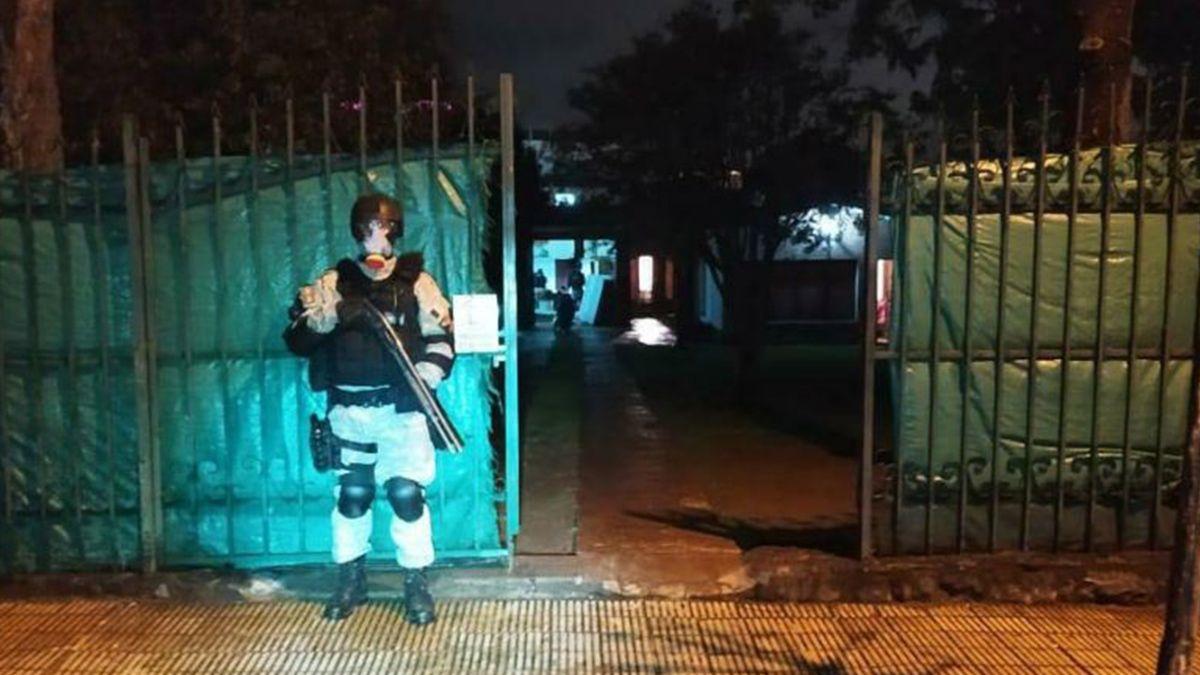 Carlos Paz: vendía drogas y las llevaba a domicilio junto a su hija