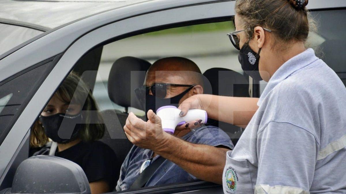 Otras 248 personas murieron y 20.461 fueron reportadas con coronavirus en las últimas 24 horas en la Argentina