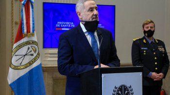 Marcelo Sain y el PJ acusan a Juntos por el Cambio de hacer