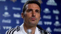 El entrenador de la Selección Argentinaya se encuentra en nuestro país a la espera de la inminente definición de la disputa de las Eliminatorias Sudamericanas.