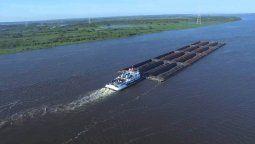 El ministro deTransportede la Nación,Mario Meonitendrá este martes laprimera reunión virtual con los gobernadores que forman parte del Acuerdo Federal por la Hidrovía Paraná –Paraguay, entre los que se encuentra el mandatario de la provincia deSanta Fe,Omar Perotti.