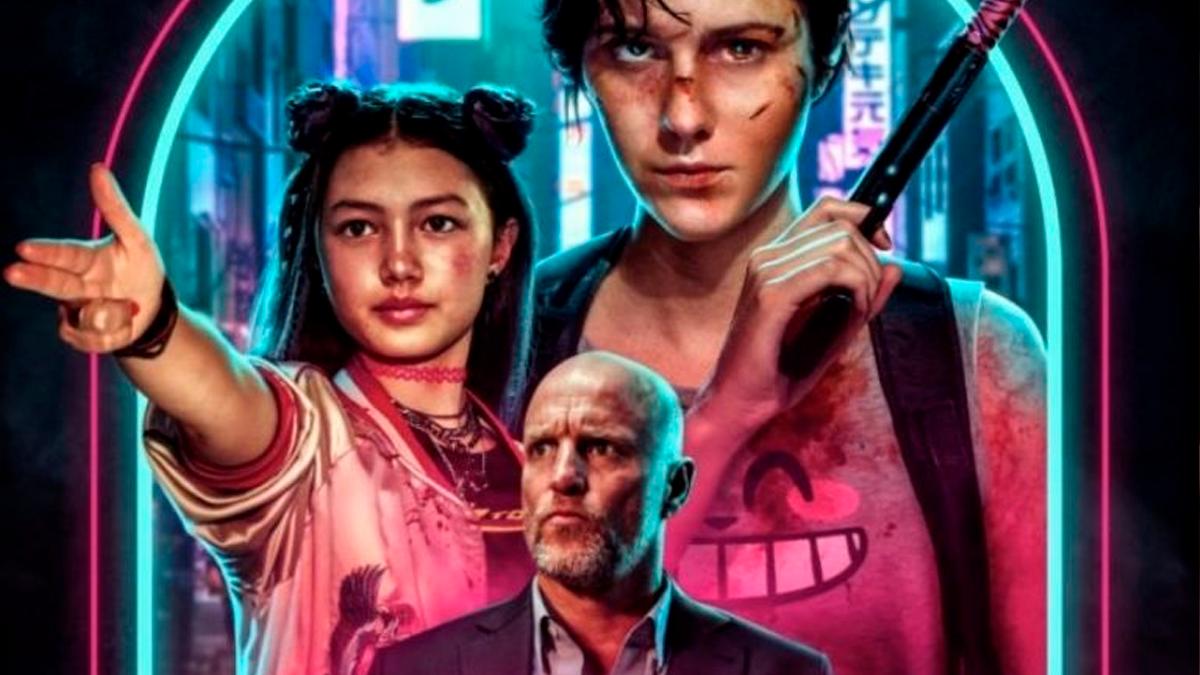 Netflix estrena Kate, la nueva película ideal para fans de John Wick