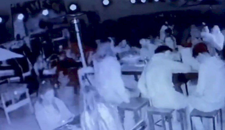La insólita explicación del dueño del bar de San Miguel: No pasó nada grave