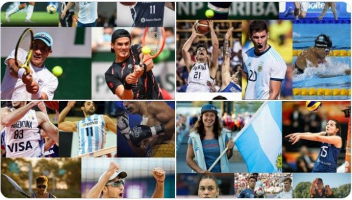 Los Juegos Olímpicos comienzan el 23 de julio y estarán cargados de acción argentina y santafesina.