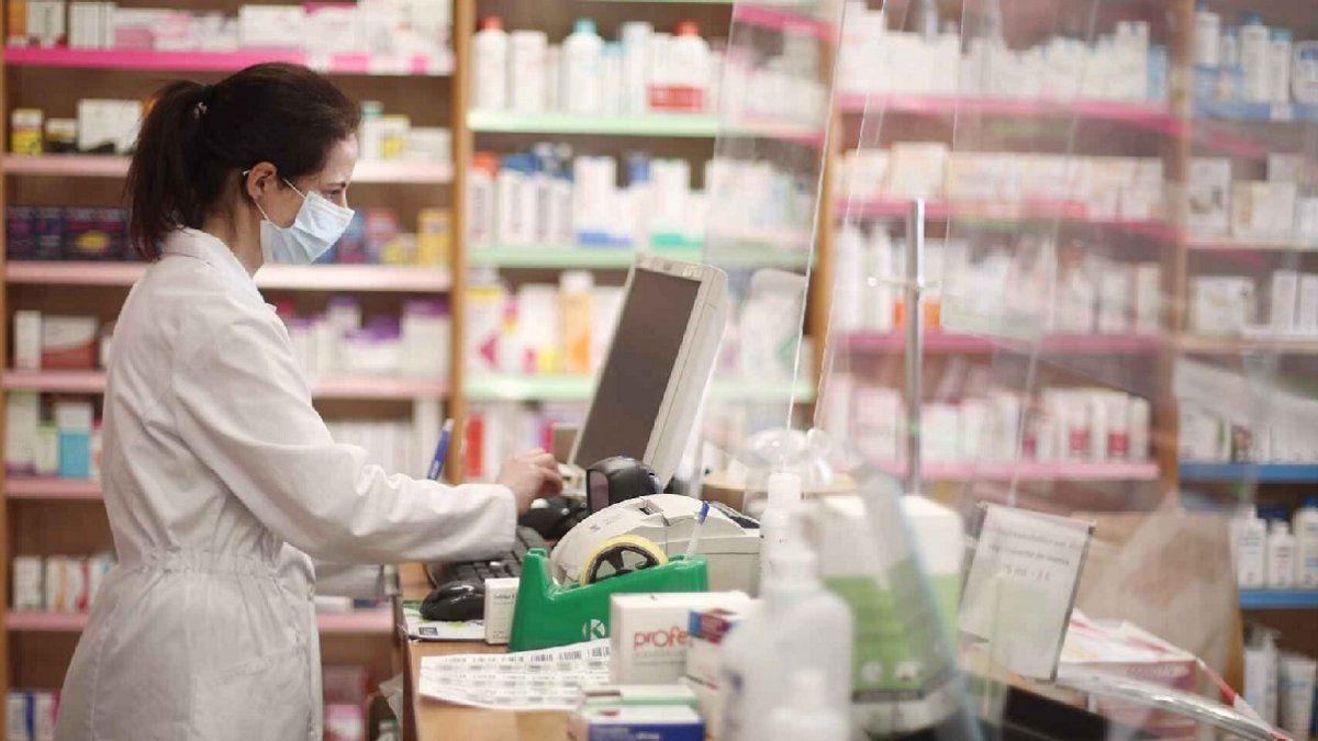 Farmacias de turno en Santa Fe