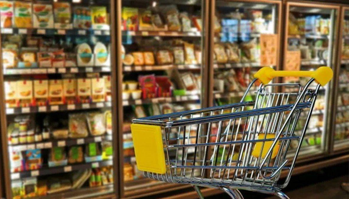 La marcha de los precios: la inflación se desaceleró porquinto mes en el año y en agosto perforó el piso del 3%.