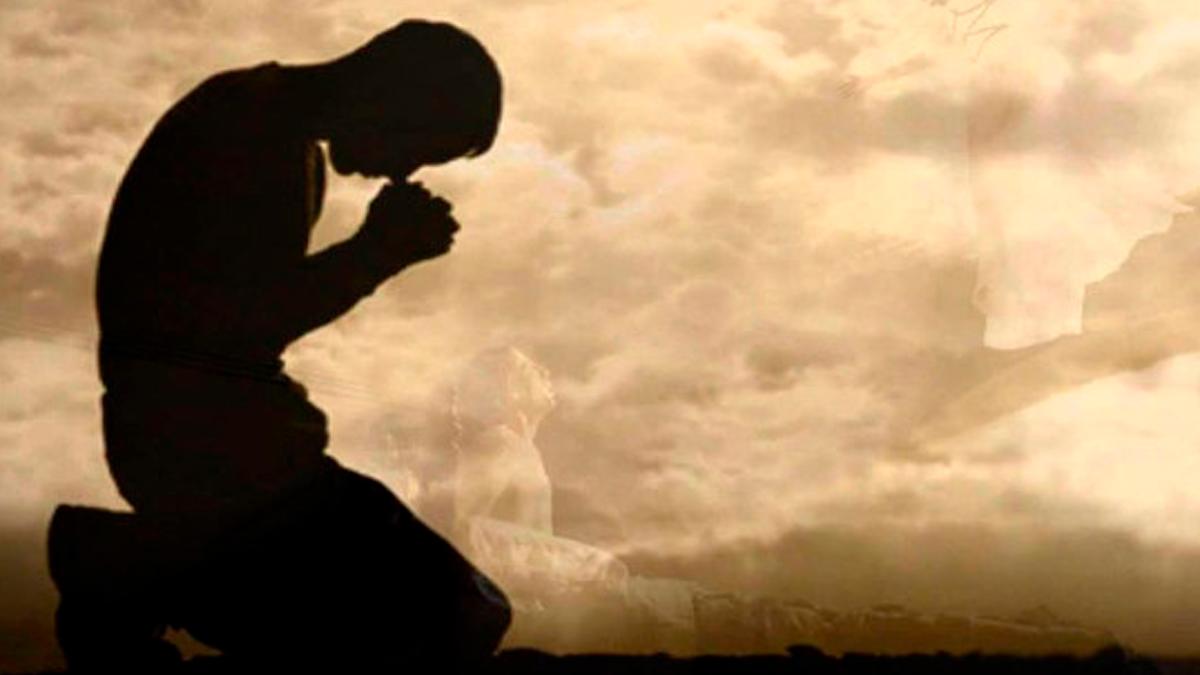 Oración para que un difunto encuentre paz espiritual