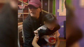 El hijo del líder de Mala Fama habló tras las acusaciones a su padre de abusar a una menor