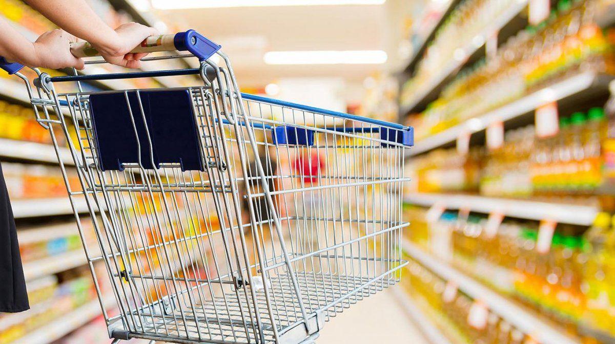 La marcha de los precios: la inflación en Santa Fe seaceleró