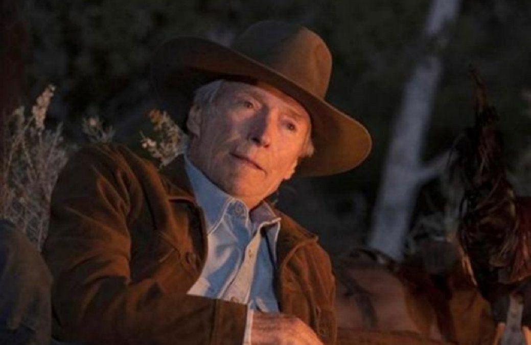 Clint Eastwood estrena su nueva película