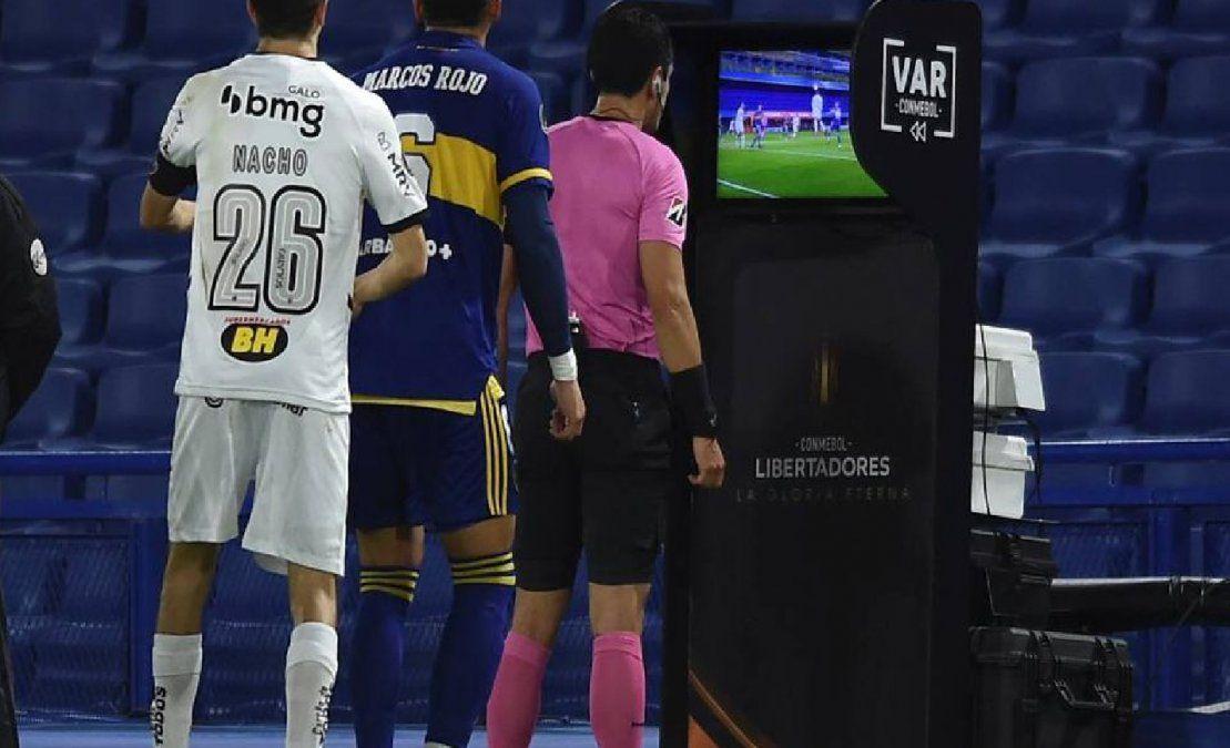 Los mejores memes de la polémica eliminación de Boca en la Copa Libertadores