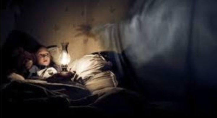 Nuestros seres queridos que han muerto nos visitan mientras dormimos