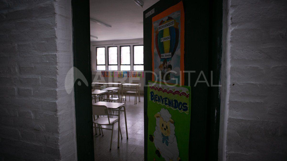 Unas 150 escuelas santafesinas de zonas rurales volvieron a la presencialidad de manera escalonada.
