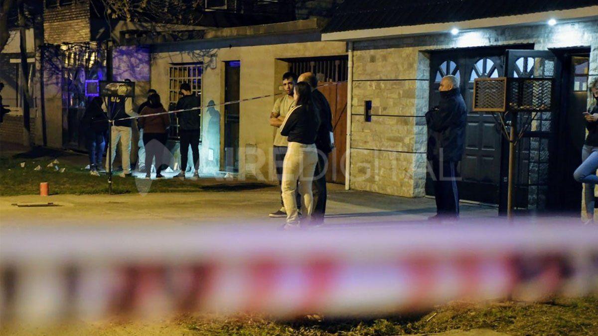 Asesinaron de un balazo en la cabeza a una adolescente en Rosario