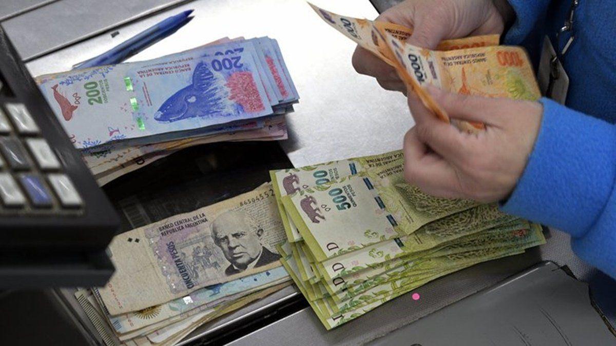 Las consultoras prevén una inflación cercana a 3% en septiembre.