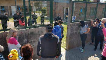 En el jardín Ceferino Namuncurá dos madres denunciaron por abuso a un profesor.