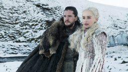 Un día como hoy, se emitía el primer episodio de Game of Thrones en HBO. Una producción que elevó los estándares de la televisión a niveles de superproducción cinematográfica.