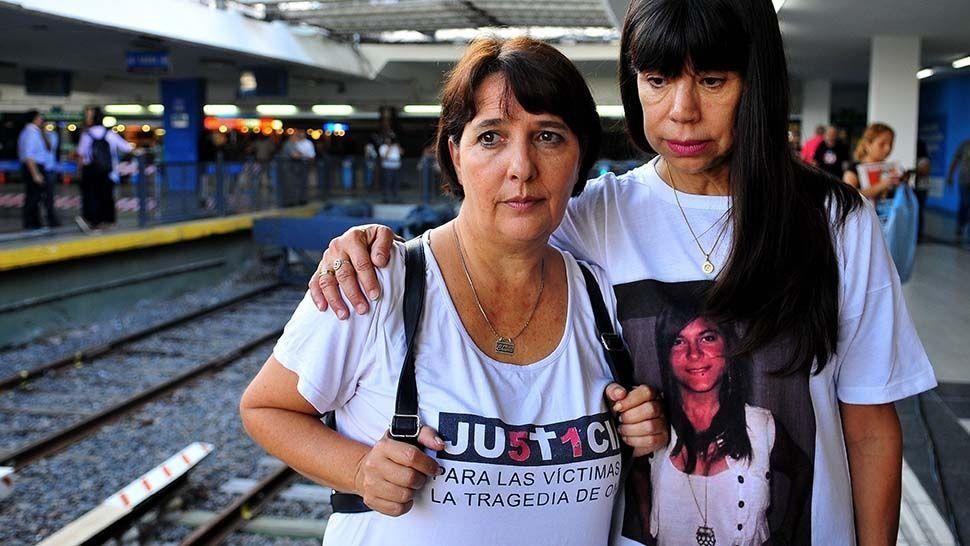 María Luján Rey es diputadanacionaly madre de Lucas Menghini Rey