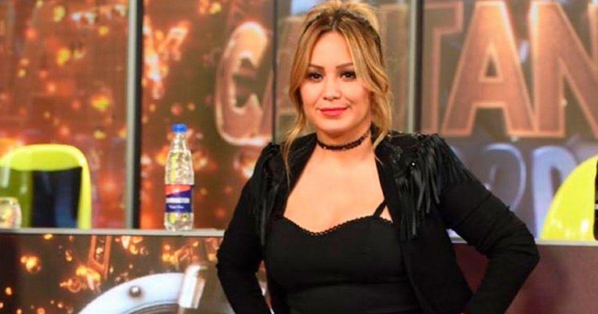 Karina La Princesita brilla como jurado del Cantando 2020.