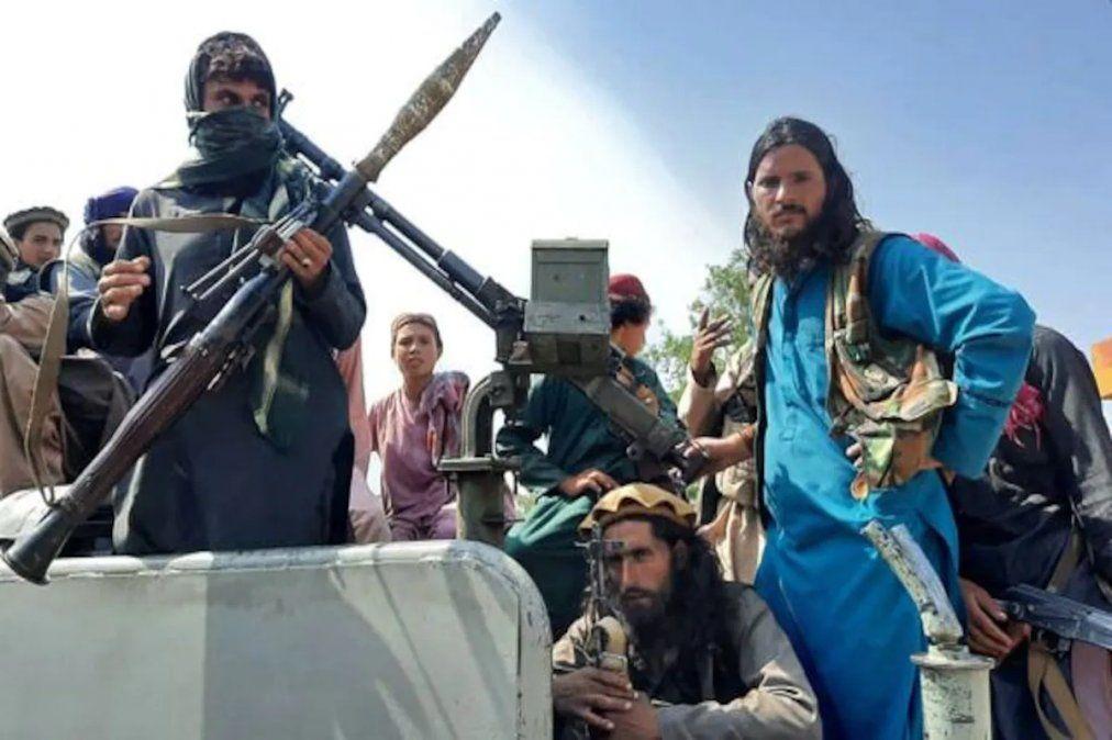 Los talibanes exigen que Estados Unidos pague indemnizaciones por crímenes contra la humanidad.