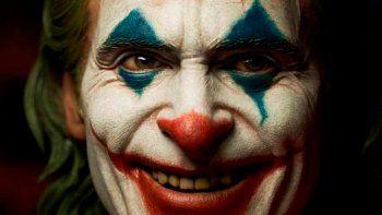 Martin Scorsese produciría la nueva película del Joker