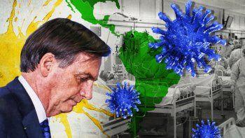 Pandemia: la expectativa de vida en San Pablo cayó por primera vez desde 1940