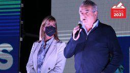 Rossi no dejó pasar la oportunidad de enviar un mensaje hacia adentro del PJ, lo que confirma que el desarrollo de la interna dejará secuelas dentro del partido.