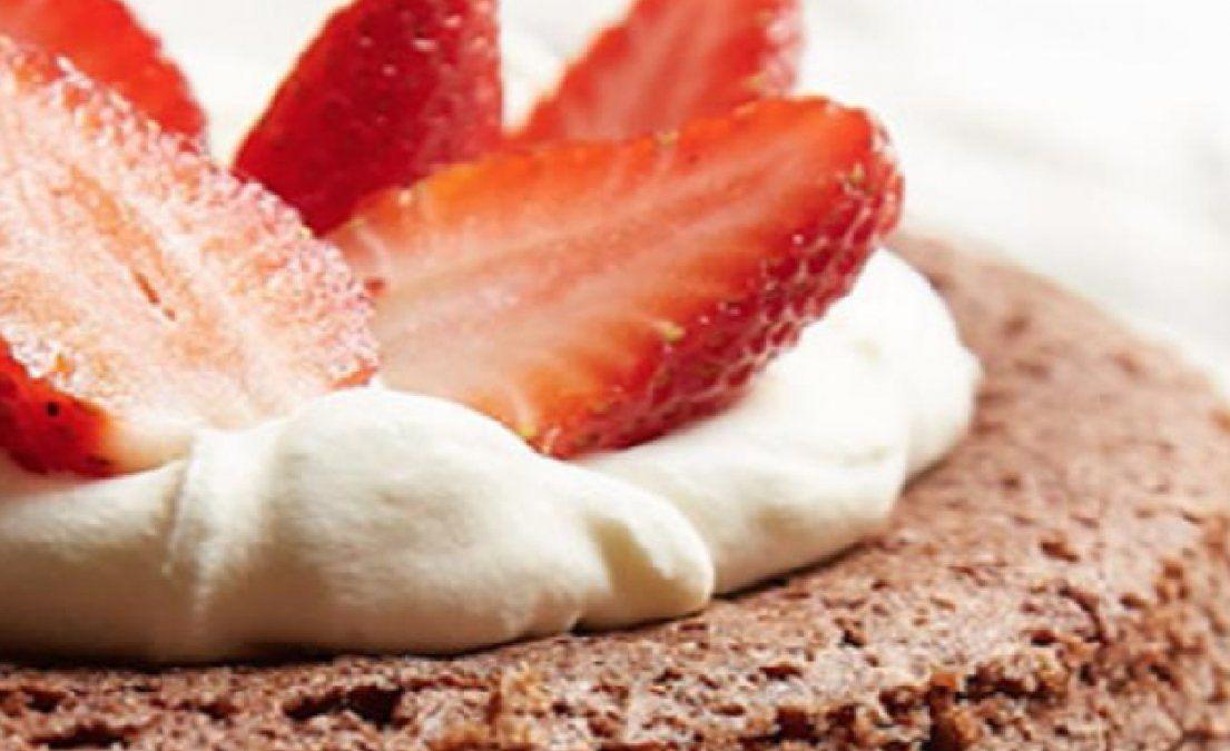 El pastel se disfruta mejor dentro de las 6 horas posteriores al montaje