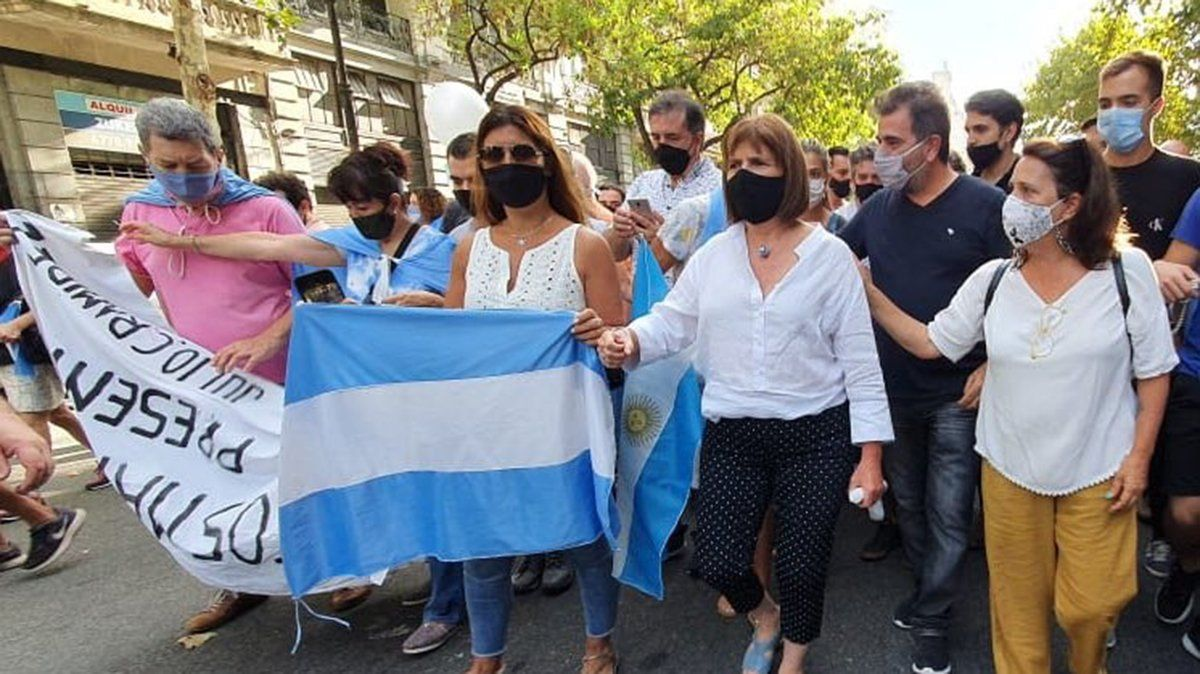 El 80 por ciento de la Argentina está indignada con esto