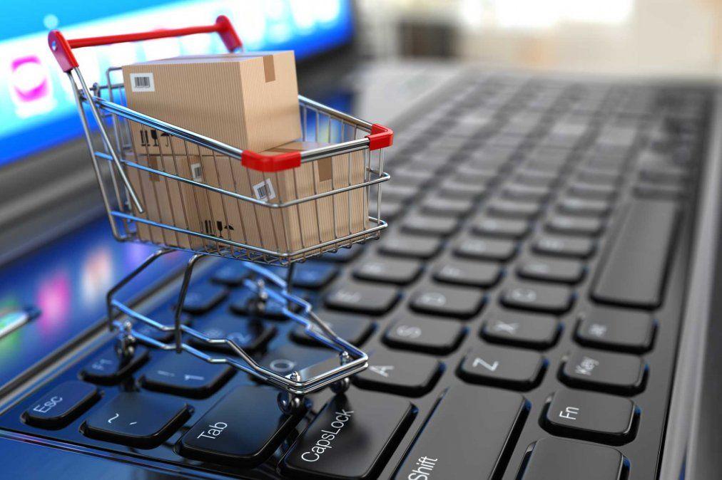 El comercio electrónico cambia por la cuarentena: más usuarios, más financiación y menos contacto