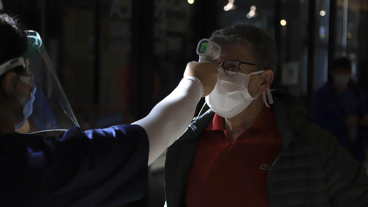 Dos nuevos casos de coronavirus hacen que cuatro localidades de Jujuy vuelvan a fase 1.