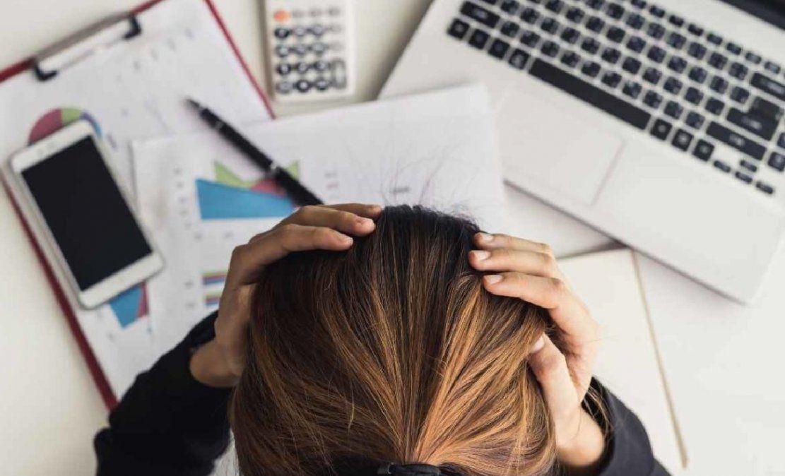 La Universidad de Harvard brindó 5 consejos claves para acabar con el estrés