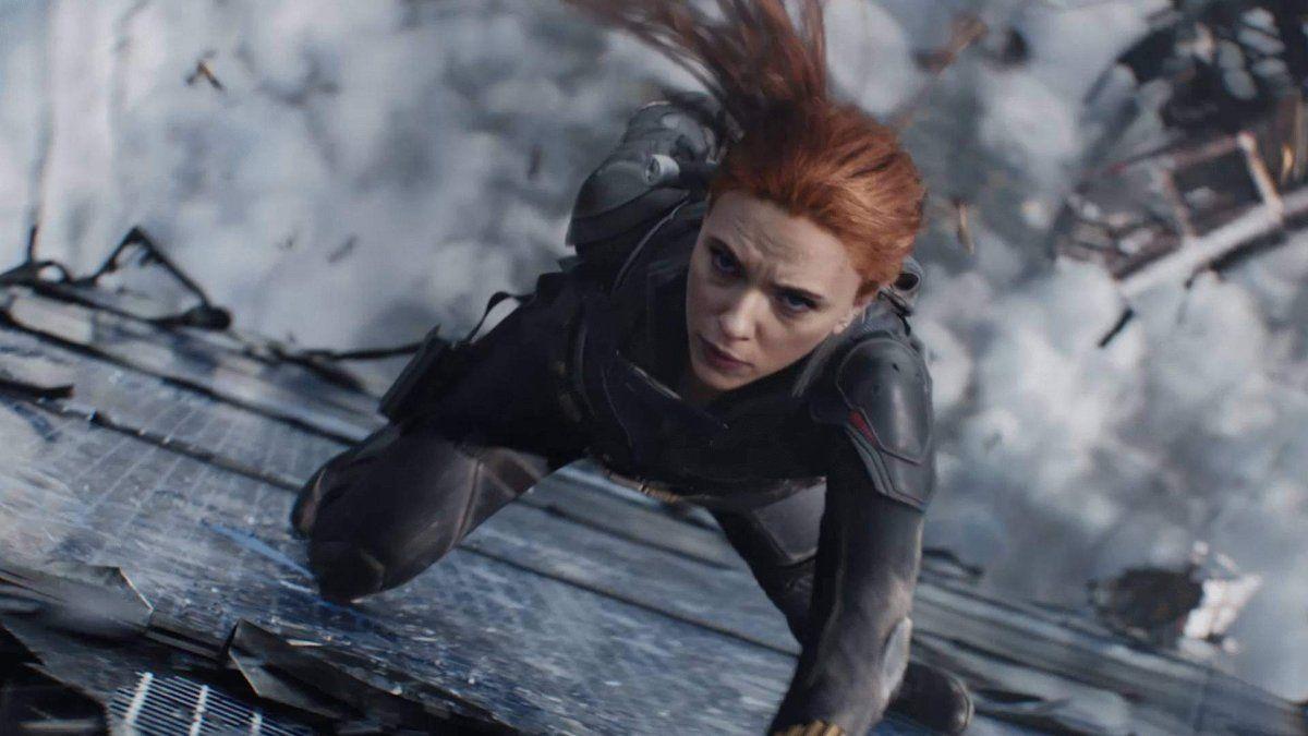 Se vuelve a retrasar el estreno de Black Widow