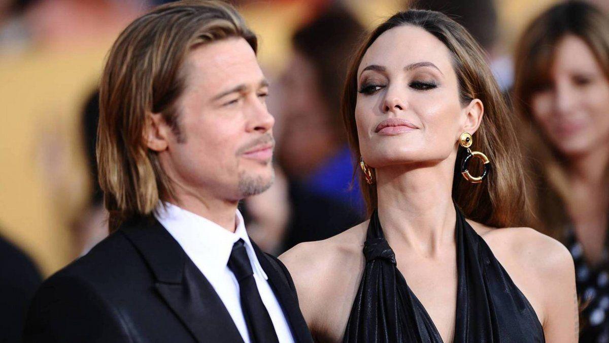Brad Pitt vs. Angelina Jolie: psicólogos