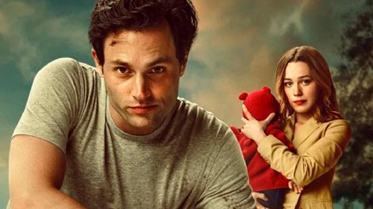 You: Netflix presenta el primer tráiler de la temporada 3
