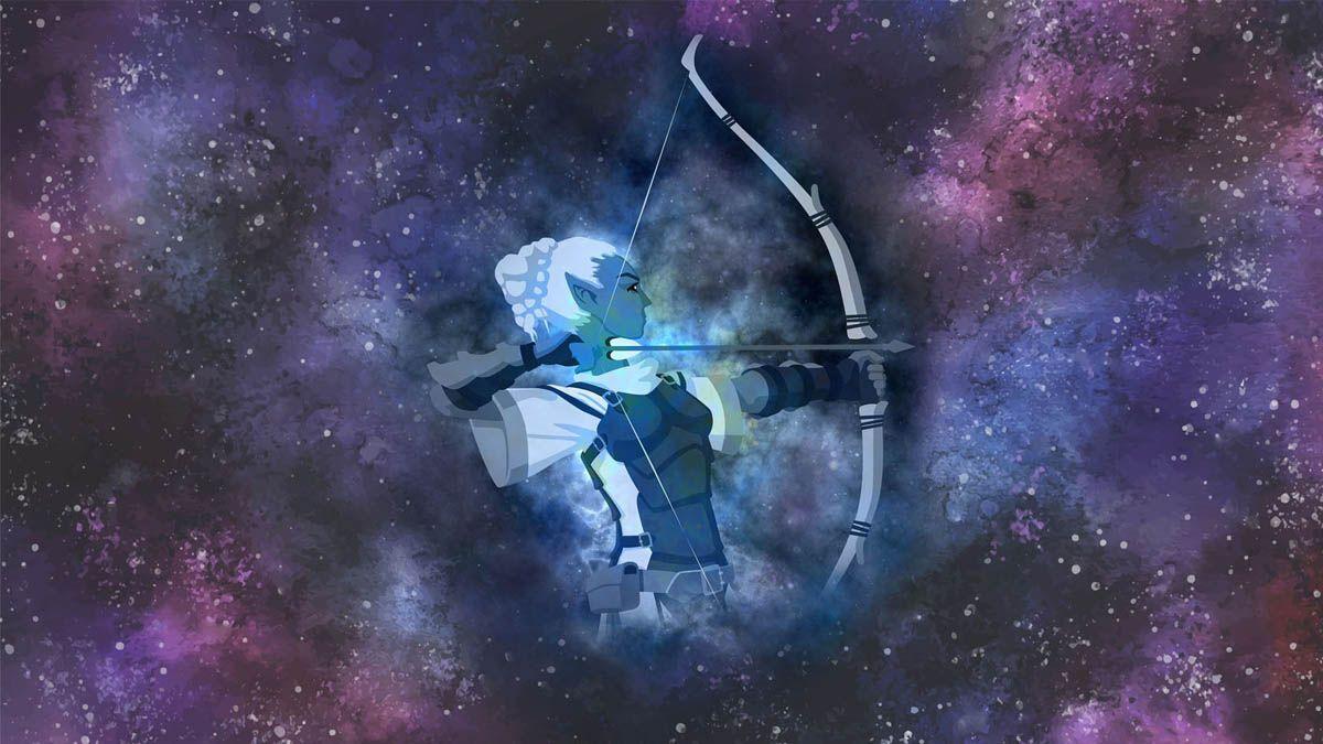 Horóscopo de Sagitario