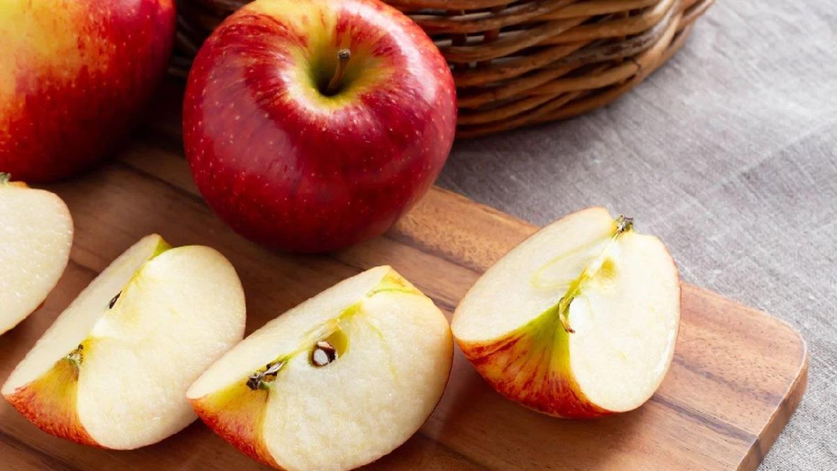 Peligros que se ocultan en las propiedades de la manzana
