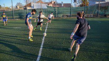 Se oficializaron las nuevas habilitaciones y este sábado vuelve el Fútbol 5