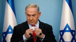 Israel afronta este domingo un cambio de ciclo tras 12 años de mandatos consecutivos del conservador Benjamín Netanyahu, de 71 años, como primer ministro.