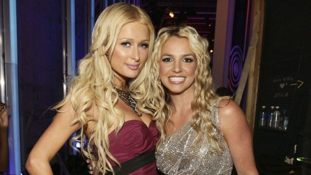 Paris Hilton considera que la tutela de Britney Spears es injusta.