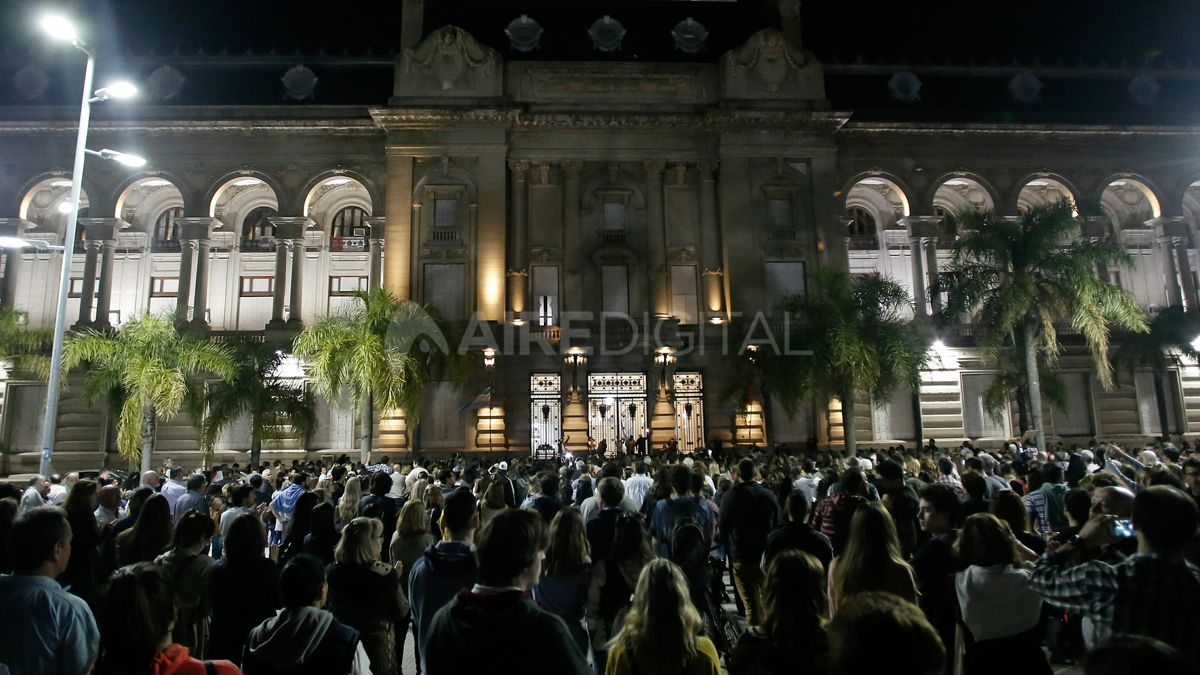Convocan a una manifestación masiva en reclamo de seguridad tras el asesinato de Oldani