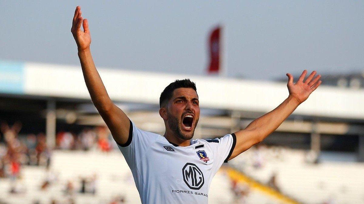 Nicolás Blandi se convertirá en jugador de Unión