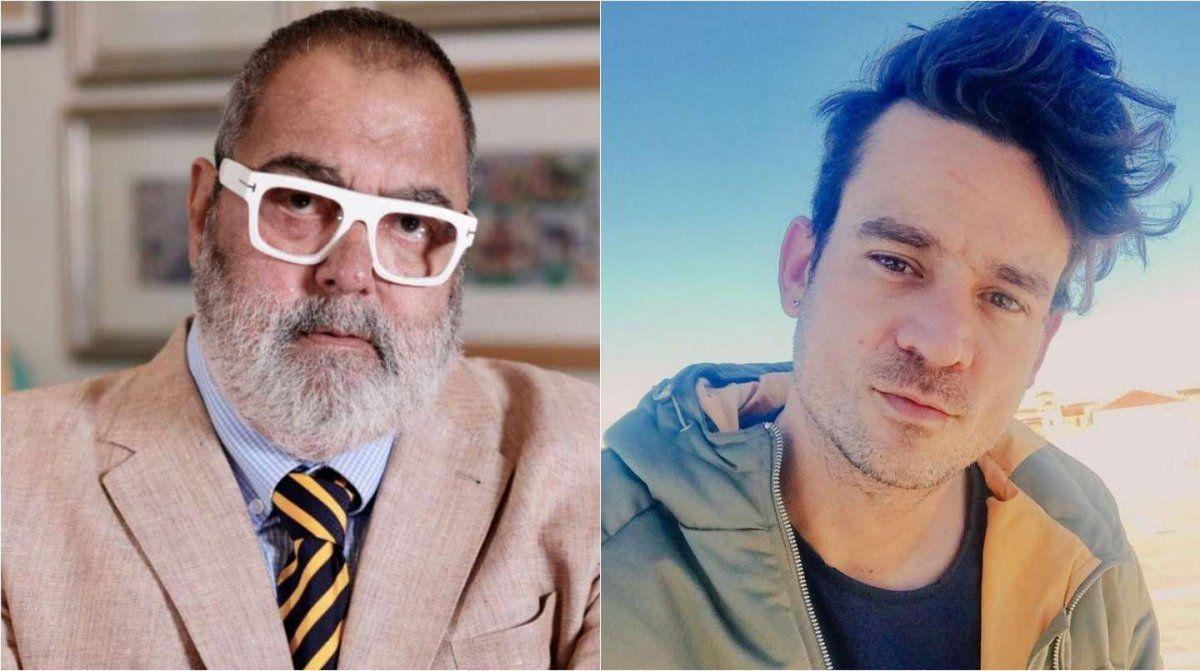 Jorge Lanata defendió a Chano y criticó a la policía: Disparar no es una opción