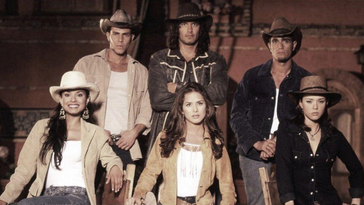 Pasión de Gavilanes tendrá una segunda temporada con el mismo elenco