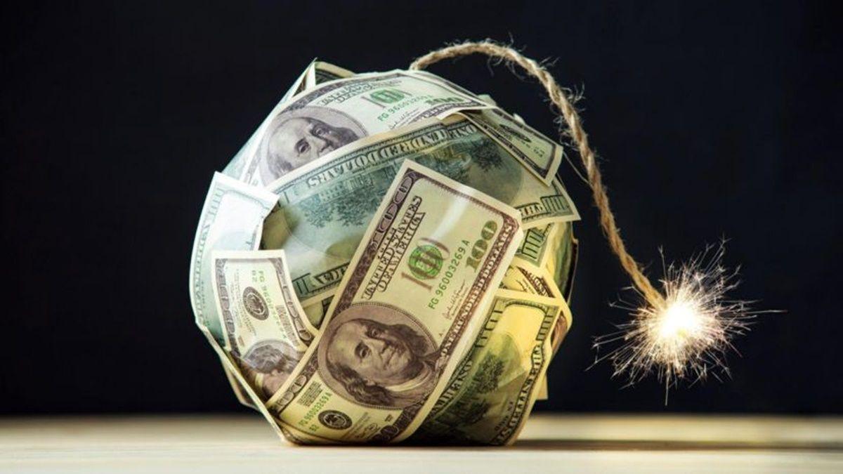 Quiénes serían los verdaderos responsables de impulsar elsalto del dólar