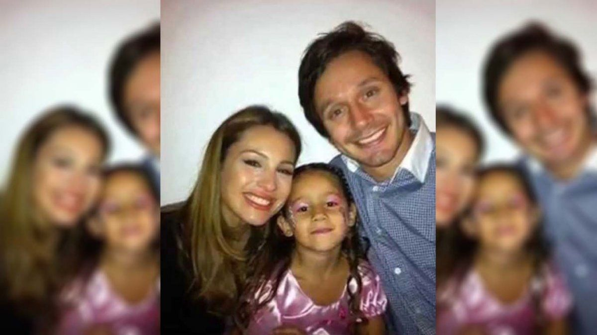 Blanquita Vicuña murió el 8 de septiembre de 2012 en la clínica Las Condes