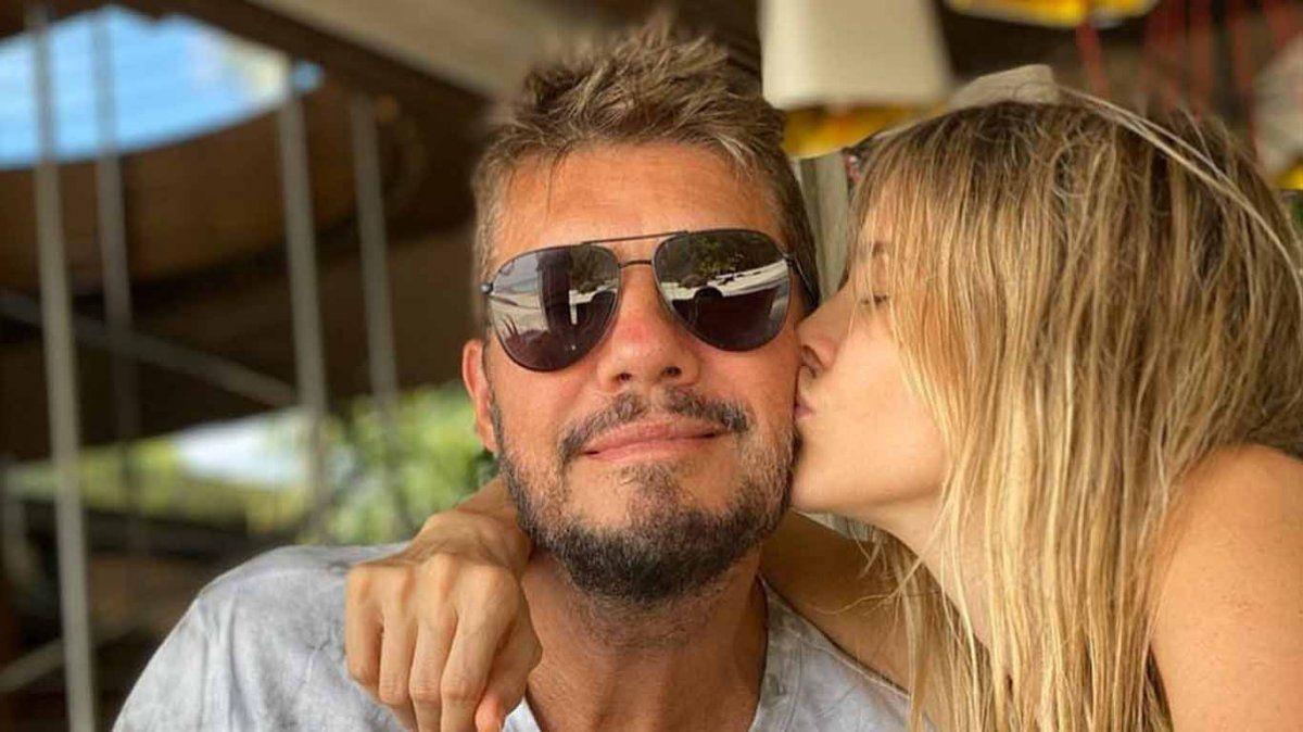 Una mujer invitó a cenar a Marcelo Tinelli sin Guillermina Valdes: ¿qué respondió él?